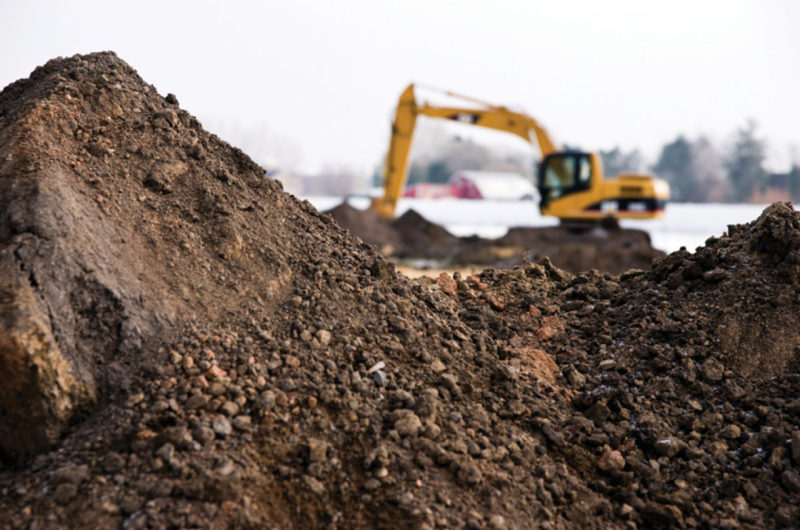 Contaminated Land Advice