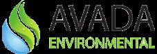 AVADA Environmental Logo